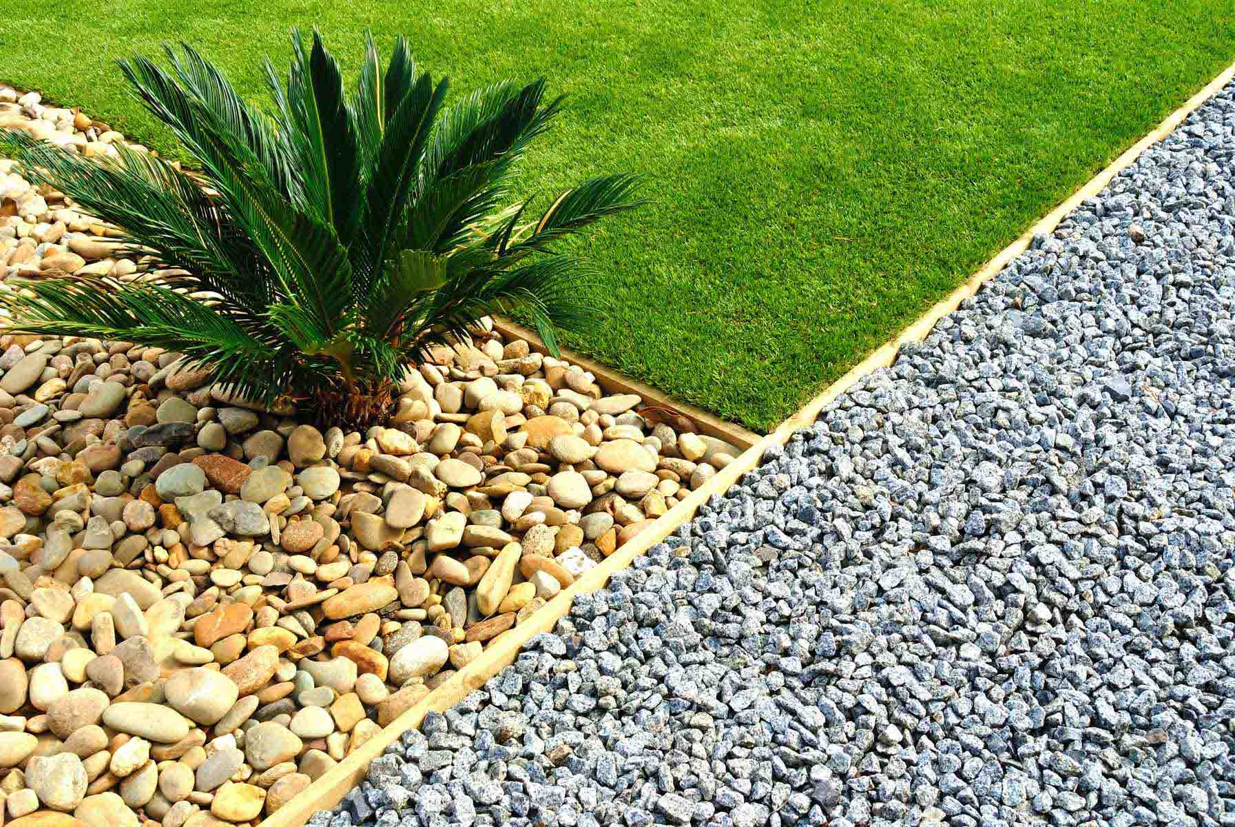 Landscaping contractor website