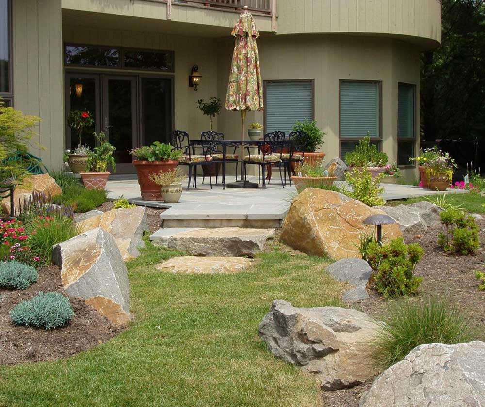 Landscaping Solution